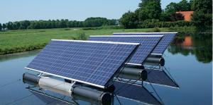 Dubbelzijdige zonnepanelen