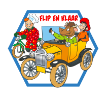 Logo FlipenKLaar