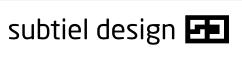 Subtiel Design