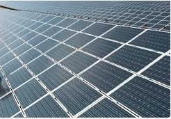 Zonne-energiepark