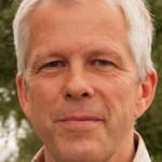 Profielfoto van Arjen Schamhart