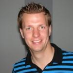 Profielfoto van Niels van de Wetering