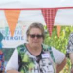 Profielfoto van Sandra de Wolff