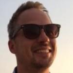 Profielfoto van Stefan Haaksman